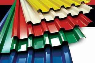 فروش ، نصب عرشه فولادی با مناسبترین قیمت