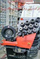تولید دستگاه پرس شیلنگ - 1