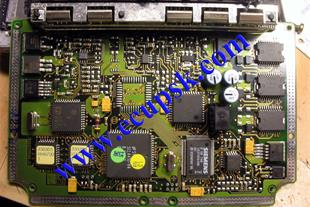 تعمیرات تخصصی کامپیوتر خودرو ، تعمیر ای سی یو
