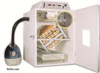 تولید دستگاه جوجه کشی اروم ماشین - 1