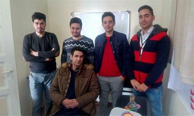 آموزشگاه تخصصی تعمیرات موبایل در تبریز - 1