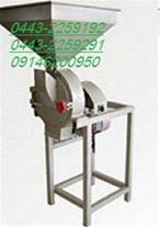 مشخصات فنی اسیاب میکسر گروه تولیدی اروم ماشین