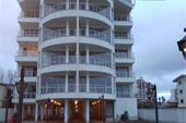 خرید اپارتمان ساحلی در سرخرود پلاک اول دریا