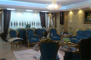 آپارتمان سوپرلوکس یاغچیان
