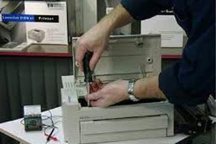 تعمیر مانیتور ، پرینتر ، گیرنده دیجیتال با گارانتی