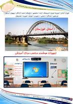 قیمت|خرید|محصولات|تجهیزات|برد|مدارس هوشمند|خوزستان