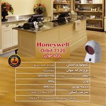 بارکد خوان چند پرتو 7120 Honeywell Orbit
