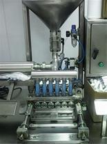ساخت میکسر صنعتی آزمایشگاهی بلندر راکتور کندانس