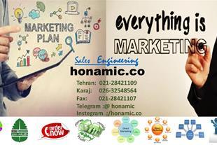 مهندسی فروش و بازاریابی