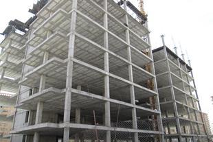 پیمانکاری ساختمان