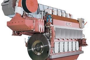 تعمیر انواع موتورهای دریایی ( موتور کشتی و لنج )