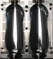 پارس پت سازنده انواع قالب تولید بطری پت