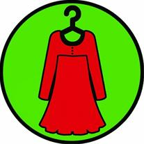 فروش پوشاک زنانه و دخترانه