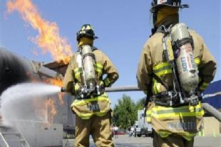 لوازم ترافیکی و هشدار - لوازم ایمنی و آتش نشانی