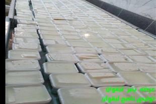 تولید و فروش پنیر لیقوان - پنیر تبریزی