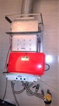 تعمیرات انواع پکیجهای گرمایشی درشهریاروکرج