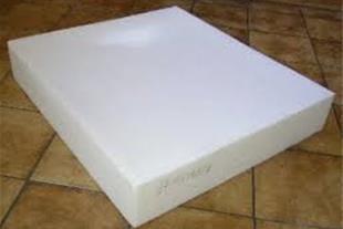 تولید انواع فوم مبلی