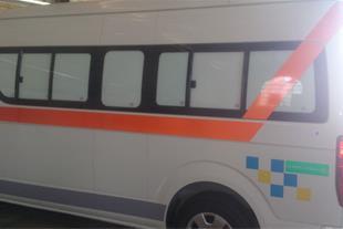 فروش آمبولانس تویوتا نقد و اقساط - 1