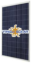 پنل خورشیدی 255 وات Yingli Solar