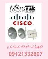 فروش تجهیزات شبکه دست دوم ، خرید تجهیزات شبکه