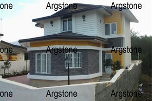 تولید سنگ مصنوعی وال wall