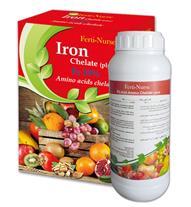 آمینو کلات آهن ( مایع و پودری ) - کود شیمیایی