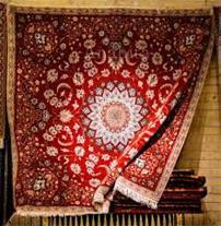 فروش فرش نفیس ایرانی