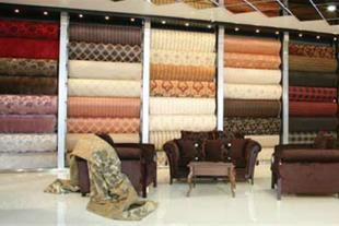 فروش انواع پارچه مبلی ایرانی و خارجی - 1