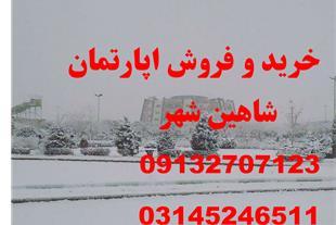 فروش واحدهای مجتمع مسکونی در خانه کارگر شاهین شهر