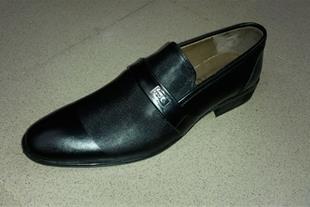 فروش محصولات چرم - کفش چرم