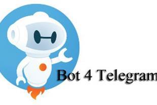 طراحی و ساخت ربات تلگرام