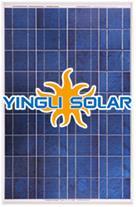 پنل خورشیدی 100 وات Yingli Solar