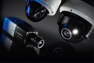 دوربین مداربسته - اعلام سرقت و حریق