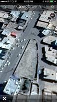 نبش خ 17شهریور و کوچه چشمه