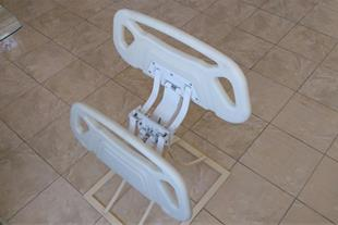 مکانیزم بغل تخت بیمارستانی - 1