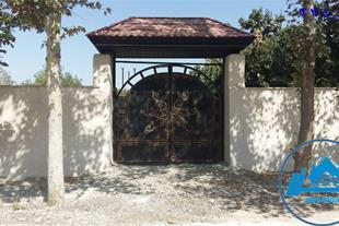 فروش 1000 متر باغ ویلا ملارد - 1