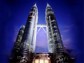تور کوالالامپور - تور مالزی زمستان 97 - 1