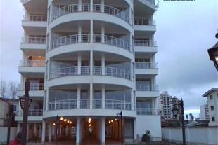 آپارتمان ساحلی پلاک اول دریا سرخرود 3350 متری