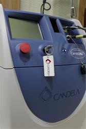 فروش دستگاه لیزر کندلا - 1