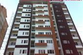 فروش آپارتمان ساحلی در شمال با زیربنا 110 سه خواب