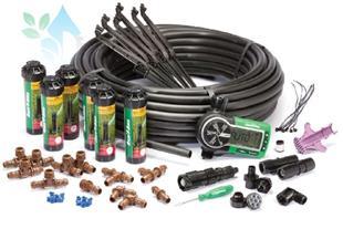 فروش تجهیزات و لوازم آبیاری بارانی