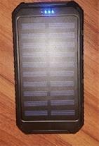 خرید اسمارت پاوربانک برقی و خورشیدی