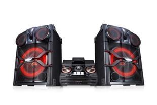 سیستم صوتی خانگی 2900 وات ال جی مدل CM9740