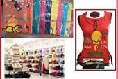 فروش عمده لباس زنانه - پخش لباس بچه گانه و مردانه