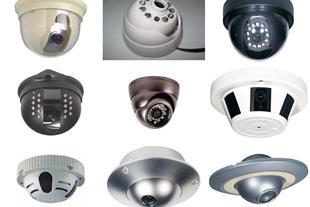 فروش ، نصب ، تعمیر انواع دوربین مداربسته - 1