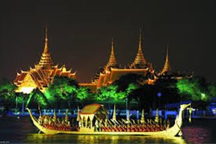 تور بانکوک پاییز95