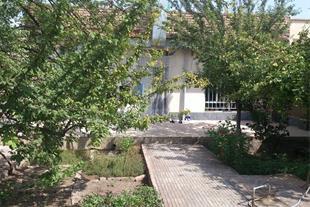 خانه ویلایی در هادیشهر