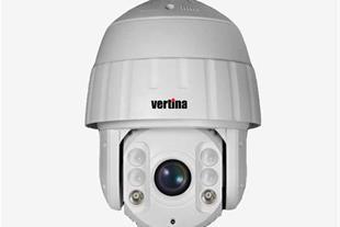 دوربین مداربسته اسپیددام تحت شبکه ورتینا
