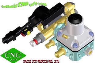 کلاسهای تضمینی آموزش CNG
