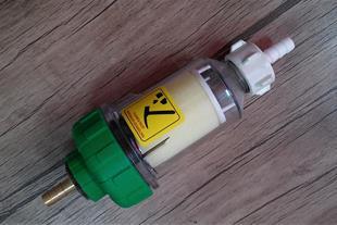 فیلتر مغناطیسی گاز ال پی جی